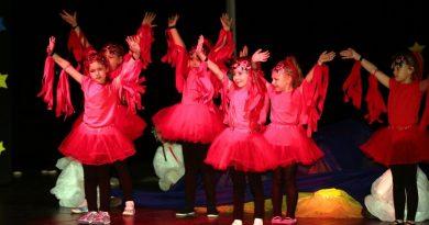 Międzyszkolny Przegląd Taneczny [FOTO]