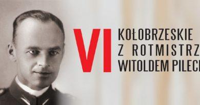VI Kołobrzeskie Dni z rotmistrzem Witoldem Pileckim