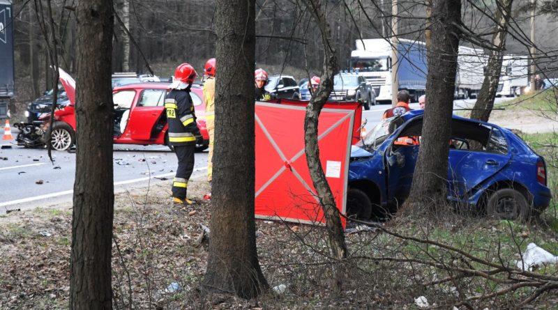 Śledczy poszukują świadków tragicznego wypadku na Gdańskiej. Zginęła 39-letnia pracownica policji [FOTO, FILMY]