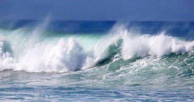 Burze w strefie brzegowej