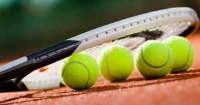 XII charytatywny turniej tenisa ziemnego