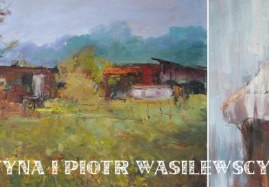 Malarstwo- Krystyna i Piotr Wasilewscy