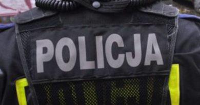 Dodatkowe patrole policji na kołobrzeskich ulicach