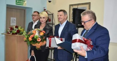 Jubileusz Polskiego Związku Emerytów, Rencistów i Inwalidów oraz Chóru Jedność [FOTO]
