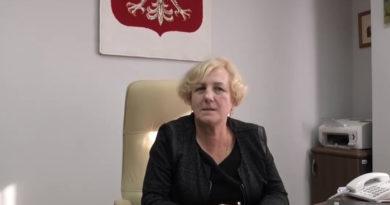 Wójt gminy Ustronie Morskie podsumowuje ostatni rok [FILM, WYWIAD]