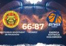 Sport: Przełamanie w Pruszkowie