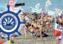 VIII Światowy Festiwal Morsowania W Kołobrzegu
