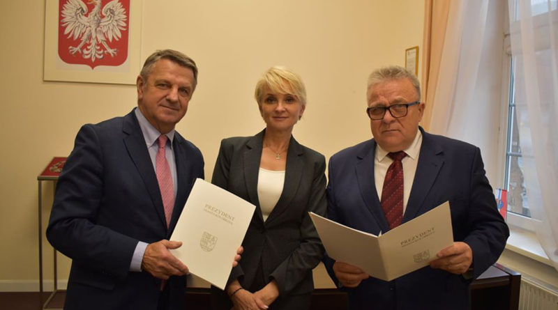 Prezydent Kołobrzegu chce ocalić blisko 35 milionów złotych budżetu miasta [FOTO]