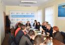 Spotkanie w sprawie trasy rowerowej Velo Baltica [FILM]