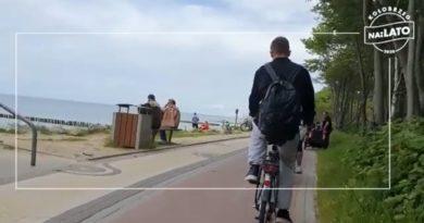 258 tras rowerowych czeka na was w Kołobrzegu [FILM]