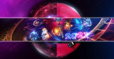 Sunrise Festival 2021