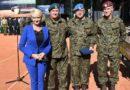 Otwarte Drużynowe Mistrzostwa Urzędu Ministra Obrony Narodowej i WSZW w Tenisie Ziemnym