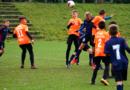 Gavia Choszczno vs Kotwica Kołobrzeg 1:3