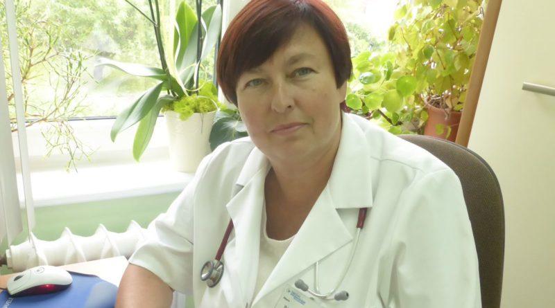Trwa miesiąc profilaktyki raka piersi. Zbadaj się w październiku! [ROZMOWA]
