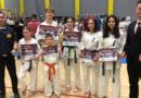 Karate Kyokushin YOUNG OYAMA`S CUP
