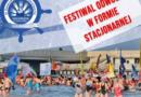 Odwołana stacjonarna formuła Festiwalu Morsowania